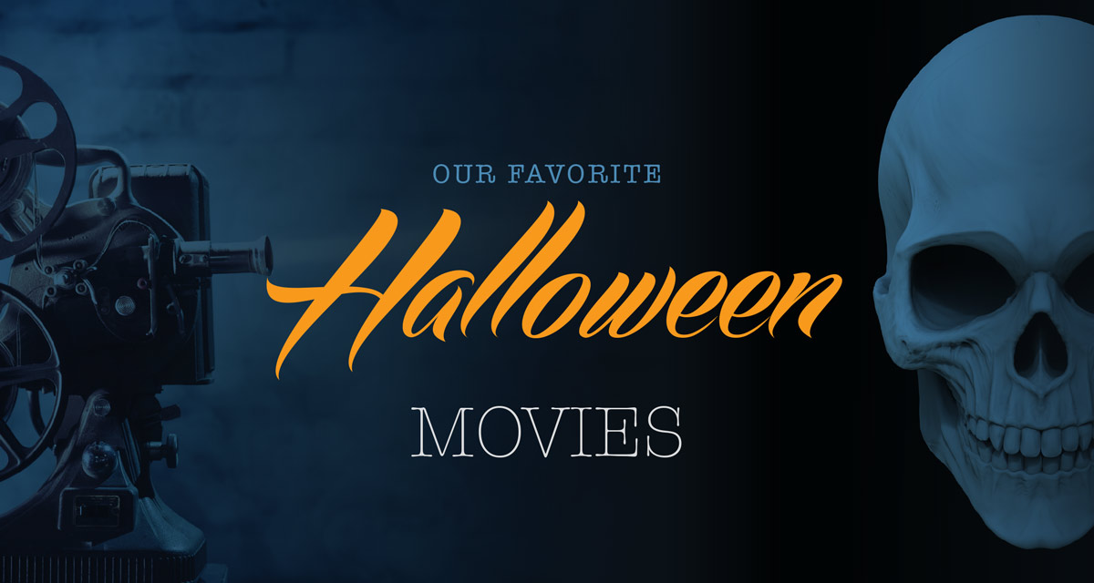Favorite Halloween Movies