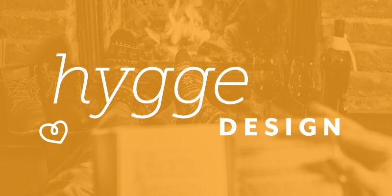 How to Incorporate Hygge into Graphic Design