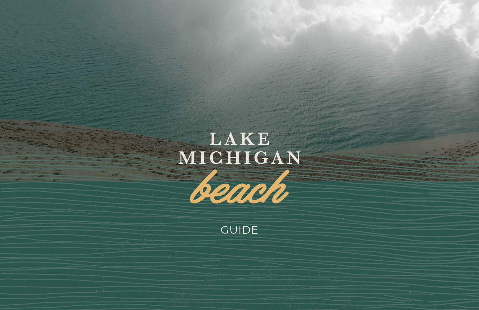 Lake Michigan Beach Guide