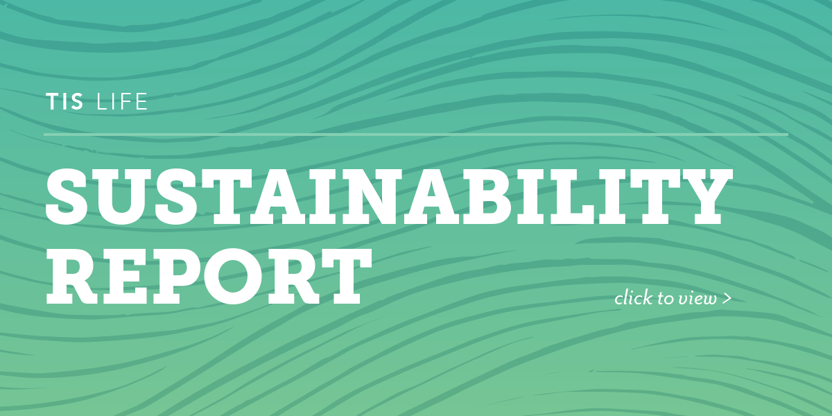 TIS Sustainability Report 2017