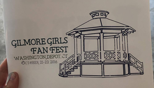 Gilmore Girls Fan Festival