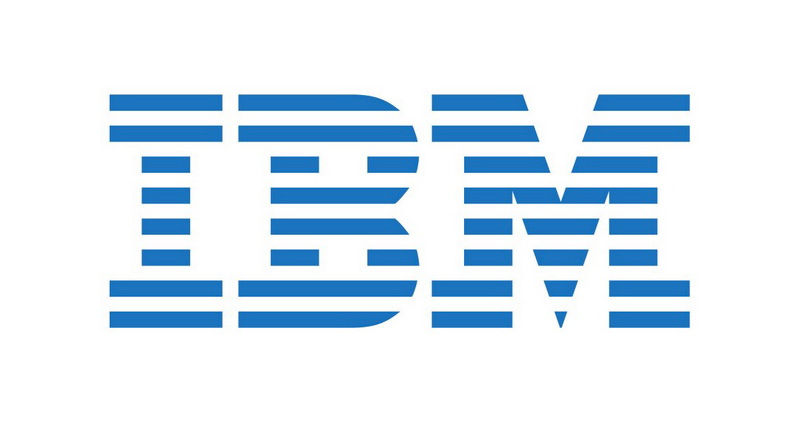 IBM Original Logo